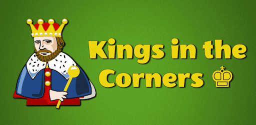 Kings in the Corners Solitaire apk