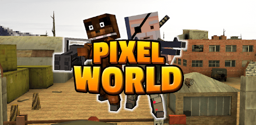 Pixel Z Hunter2 3D - World Battle Survival TPS apk