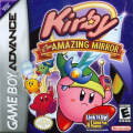 Kirby And The Amazing Mirror Icon