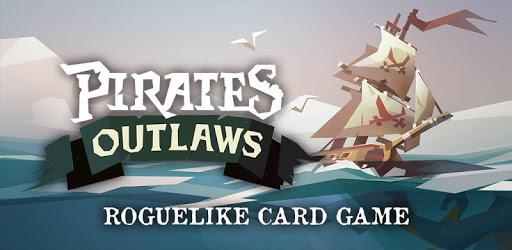 Pirates Outlaws apk