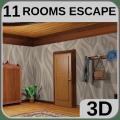 Escape Game-Puzzle Basement V1 Icon