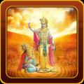 Free Hindi Bhagwat Geeta Icon