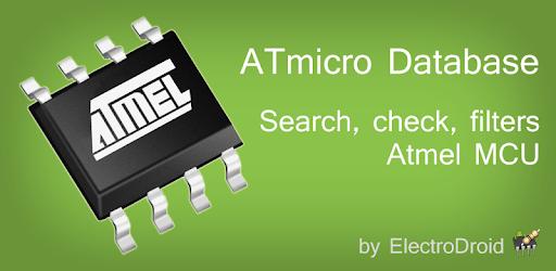 ATmicro Database apk
