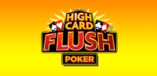 High Card Flush Poker apk