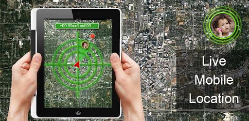 Live Mobile Location : Number Location Finder apk