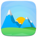 Bliss - Icon Pack Icon
