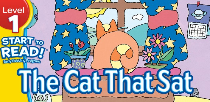 The Cat That Sat apk
