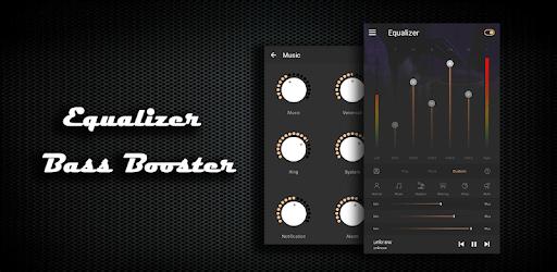 Equalizer - Bass Booster pro apk