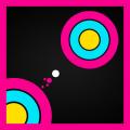 Super Circle Jump★Reaction Game Icon