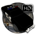 Extreme Police Car Parking Icon