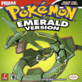Pokemon - Emerald Icon