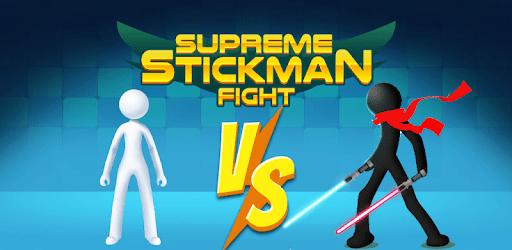 Supreme Stickman Fight apk