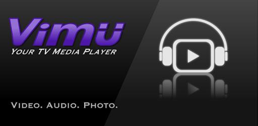Vimu Media Player for TV apk