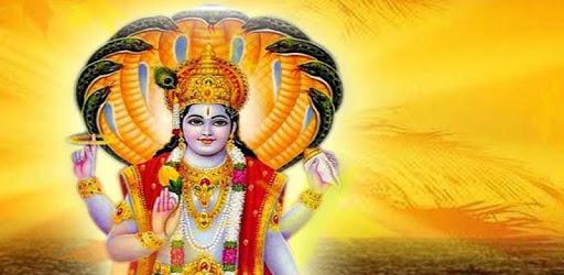 Vishnu Sahasranamam with Audio apk
