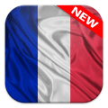 🇫🇷 France Flag Wallpapers Icon
