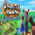 Harvest Moon Icon