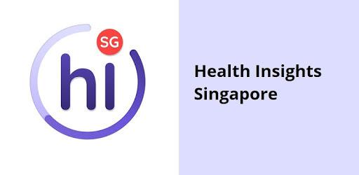 hiSG - Health Insights SG apk
