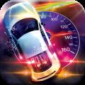Freeway Racing Driver Icon