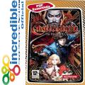 Castlevania The Dracula x Chronicles Icon