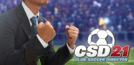 Club Soccer Director 2021 - Football Club Manager apk