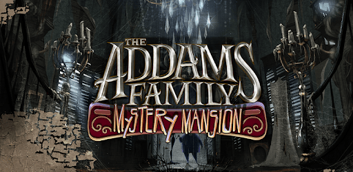 Addams Family: Mystery Mansion - The Horror House! apk
