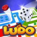 Ludo Supreme Star - Online Ludo Game Icon