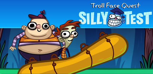 Troll Face Quest: Silly Test 😂 apk