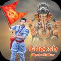 Ganesh Photo Editor Icon