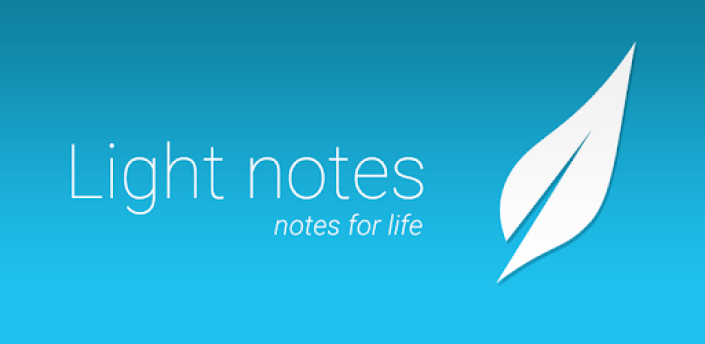 Light Notes apk