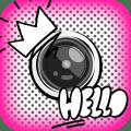 PopCam Photo Icon