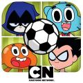 Toon Cup - Cartoon Network's Football Game Icon
