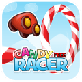 Candy Racer Free Icon
