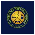 PFT mobile trainer Icon
