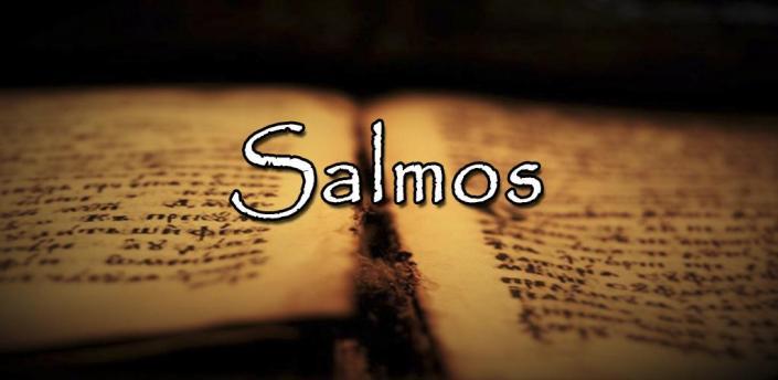 Salmos Biblicos para Orar apk