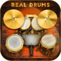 Real Drums Icon