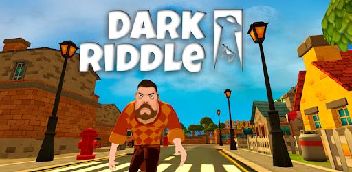 Dark Riddle apk