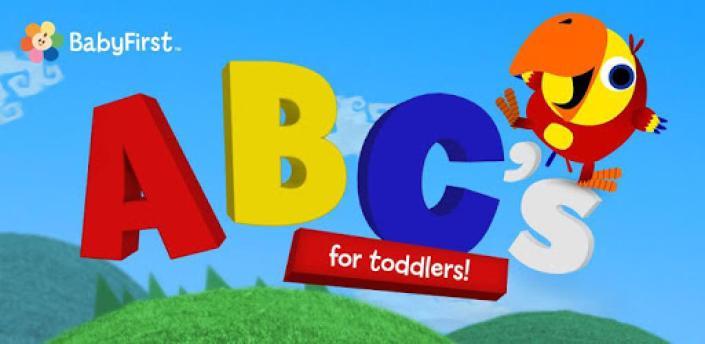 ABC's: Alphabet Learning Game apk