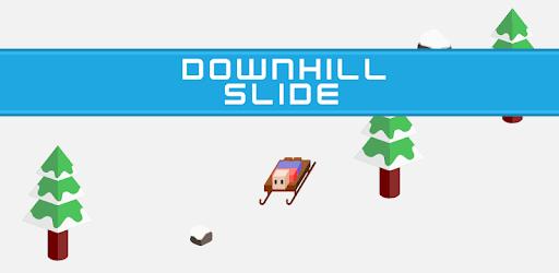 Downhill slide apk