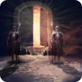Escape room:Protect the kingdom(doors&rooms) Icon