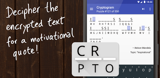 Cryptogram apk
