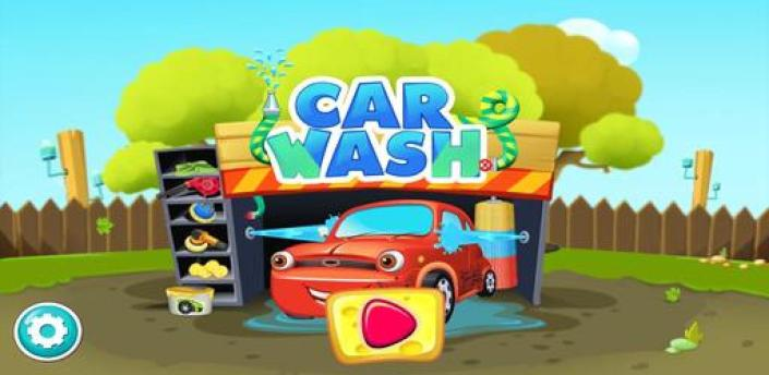 Car Wash apk