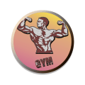 Fitness - Workouts Icon