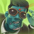 Snipers Vs Thieves: Zombies! Icon