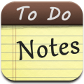 To Do List Notes Icon