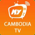 My Cambodia TV Icon