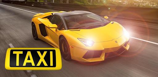 Europe Taxi Simulator 2020 apk