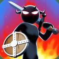 Prisoner Rescue - Counter Assault Stickman Game Icon