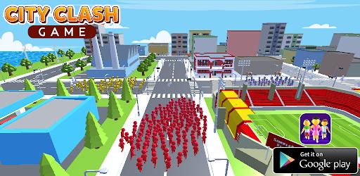 City Clash Game apk