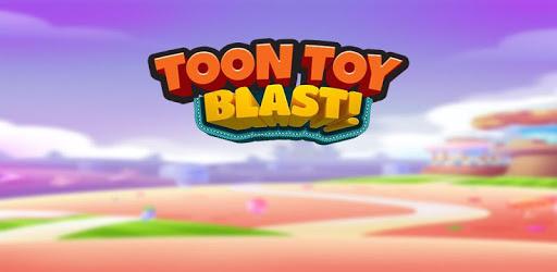 Super 3D Toon Toy Blast apk