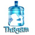 Thagam - Chennai Leading Water Suppliers Icon